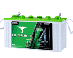 electric car battery manufacturers